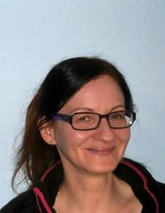 Lucia Mikušová