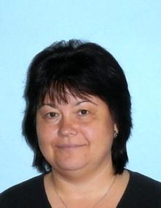 Věra Pejšková